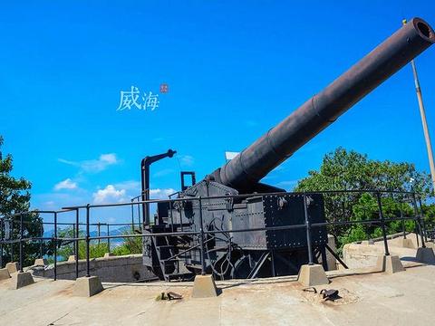 炮台旅游景点图片