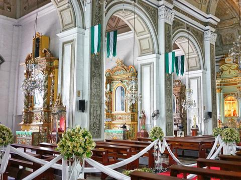 圣奥古斯丁教堂旅游景点图片