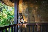 巴厘岛空中花园酒店(Hanging Gardens of Bali)