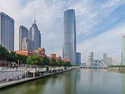 大沽桥旅游景点图片
