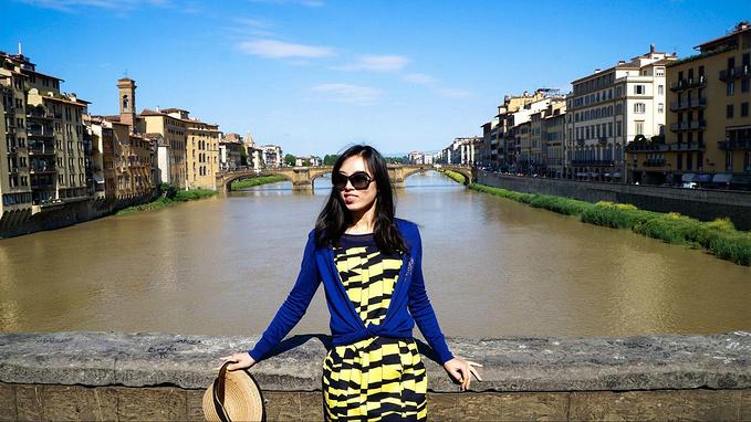 佛罗伦萨旧桥图片