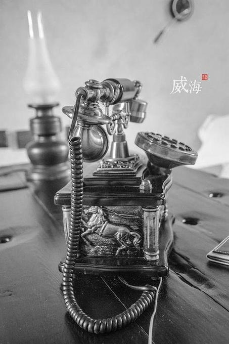 威海刘公岛画家村宾馆图片
