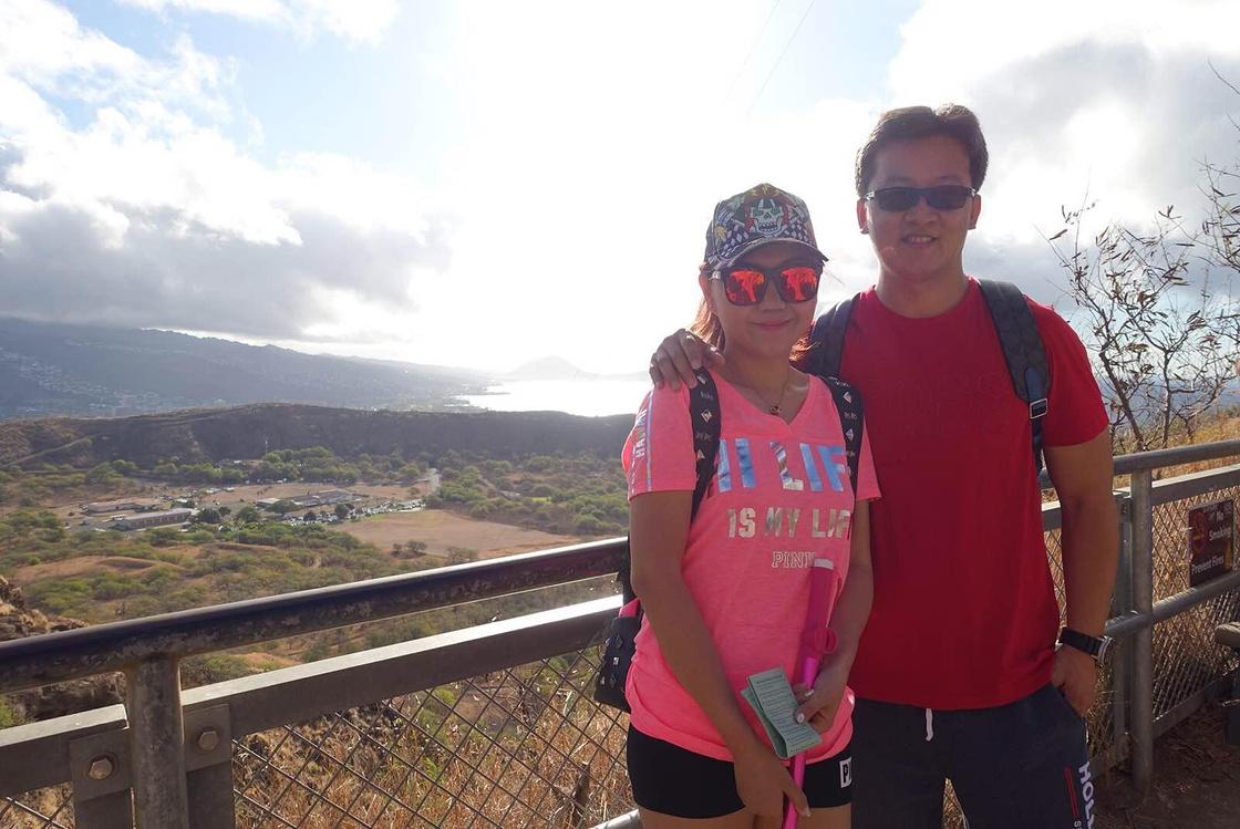 海水正蓝,夏威夷正好