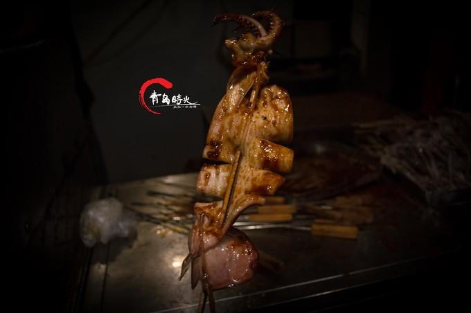 王姐烧烤图片
