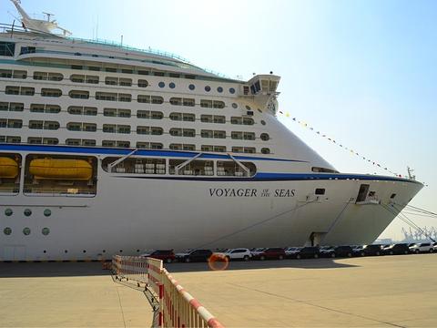 天津国际游乐港旅游景点图片