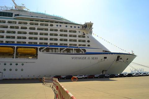 天津国际游乐港旅游景点攻略图