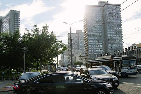 老阿尔巴特街旅游景点攻略图