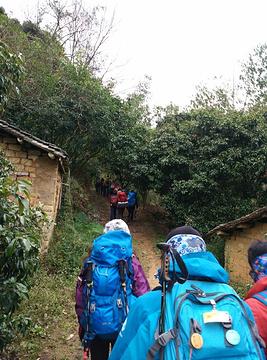 石门国家森林公园旅游景点攻略图