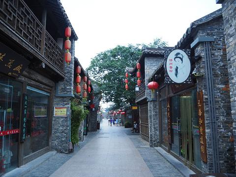 东关街历史街区旅游景点图片