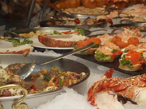 北海鱼店旅游景点图片