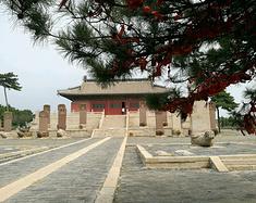 锦州北镇2日游