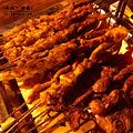 大漠烤肉(盘旋路店)