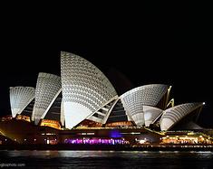 悉尼,大自然的恩赐
