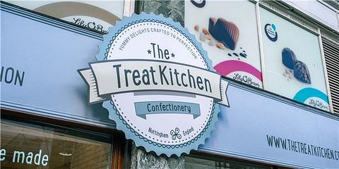The Treat Kitchen旅游景点攻略图