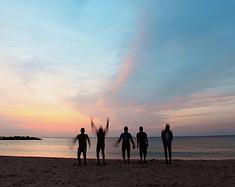 2016那年夏天,我曾来过斯里兰卡