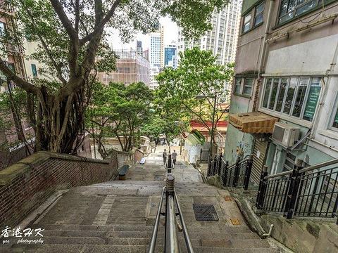 楼梯街旅游景点图片