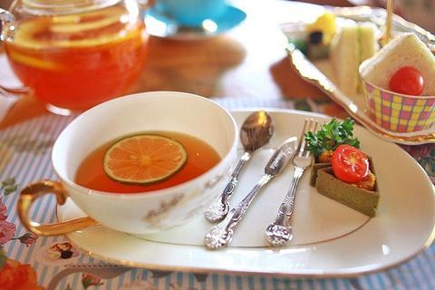 安薇塔英国茶屋(太古里)