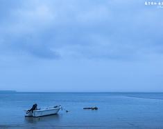 那个歌谣里的澎湖湾,你还记得吗