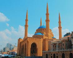 走进黎巴嫩,古老又时尚的国度