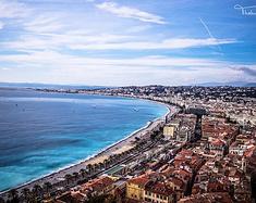 全欧洲最具魅力的黄金海岸
