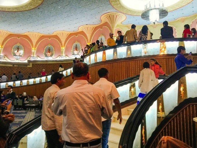 raj mandir电影院图片