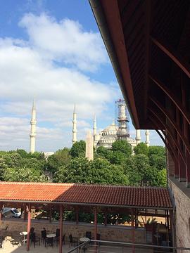 Turkish and Islamic Arts Museum (Turk ve Islam Eserleri Muzesi)旅游景点攻略图
