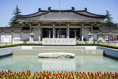 陕西历史博物馆的图片