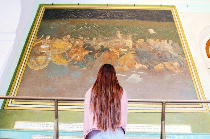 阿尔伯特大厅博物馆图片