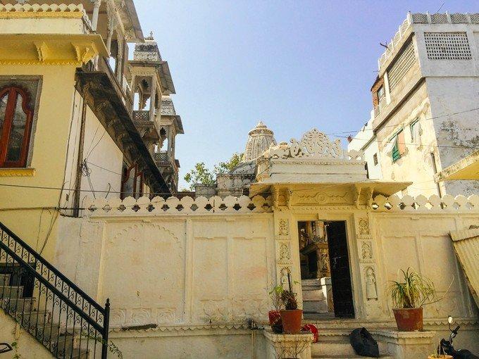 Hostel Mantra图片
