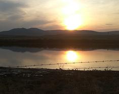 界江行之呼伦贝尔,五大连池