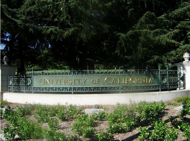 """""""该校是美国最为自由激进的两所大学之一(另一所为哥伦比亚大学)_加利福尼亚大学伯克利分校""""的评论图片"""