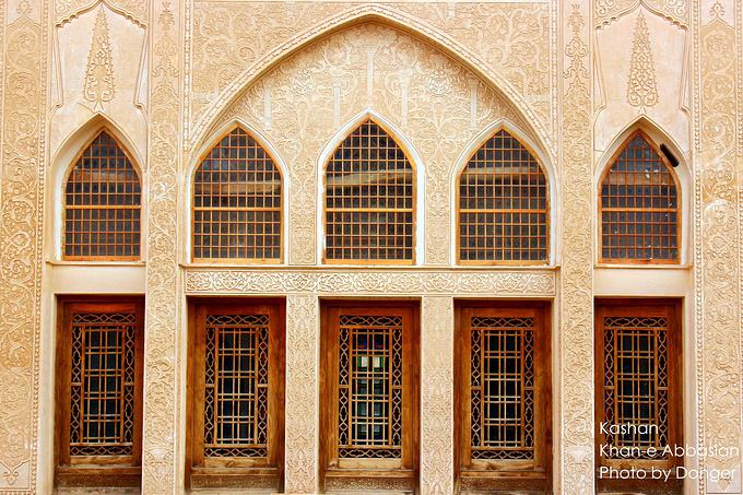 Abbasian宅院图片