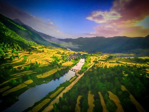 南昌融创电影世界旅游景点图片