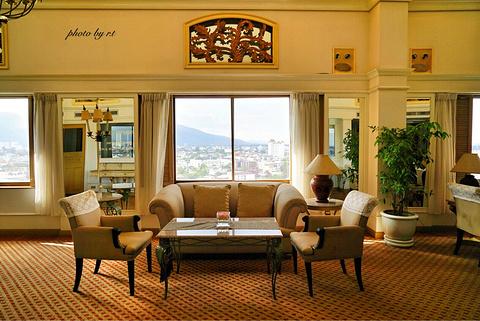 皇家美萍酒店旅游景点攻略图