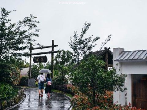 QQ蛋居旅游景点图片