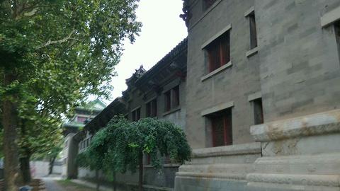 辅仁大学旧址