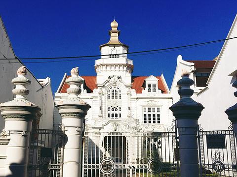 郑和文化馆旅游景点图片
