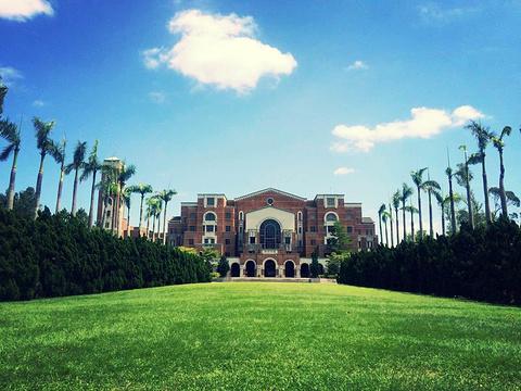 台湾大学旅游景点图片