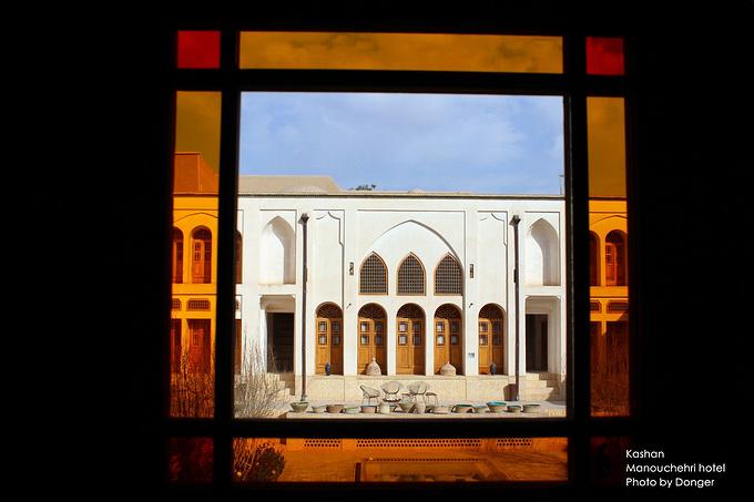 Manouchehri house图片