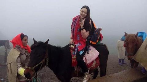 鸡公山大峡谷旅游景点攻略图