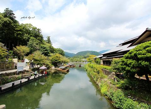 岚山旅游景点攻略图