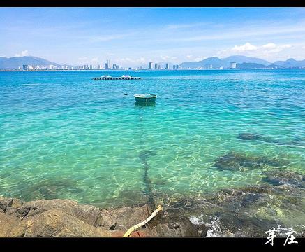 竹岛旅游景点攻略图