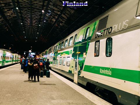 中央火车站旅游景点图片