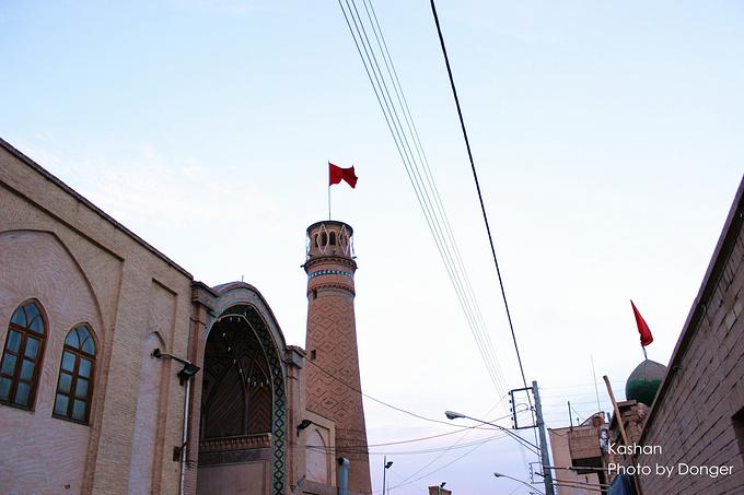 大巴扎市场图片