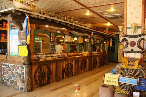 格日勒阿妈奶茶馆(奥林花园店)