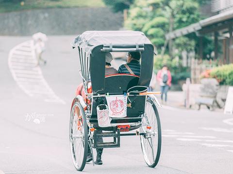 奈良町旅游景点图片