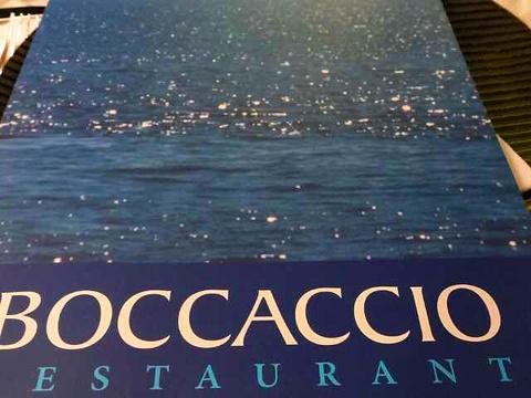 Boccacio旅游景点图片