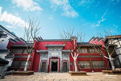 徐州性文化博物馆旅游景点攻略图
