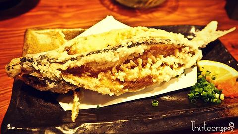 冲绳地料理あんがま