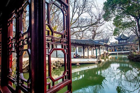 苏州旅游图片